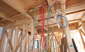 Electrical Wiring in New Construction
